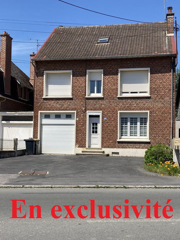 Nouveauté en Exclusivité Bruyère Immobilier