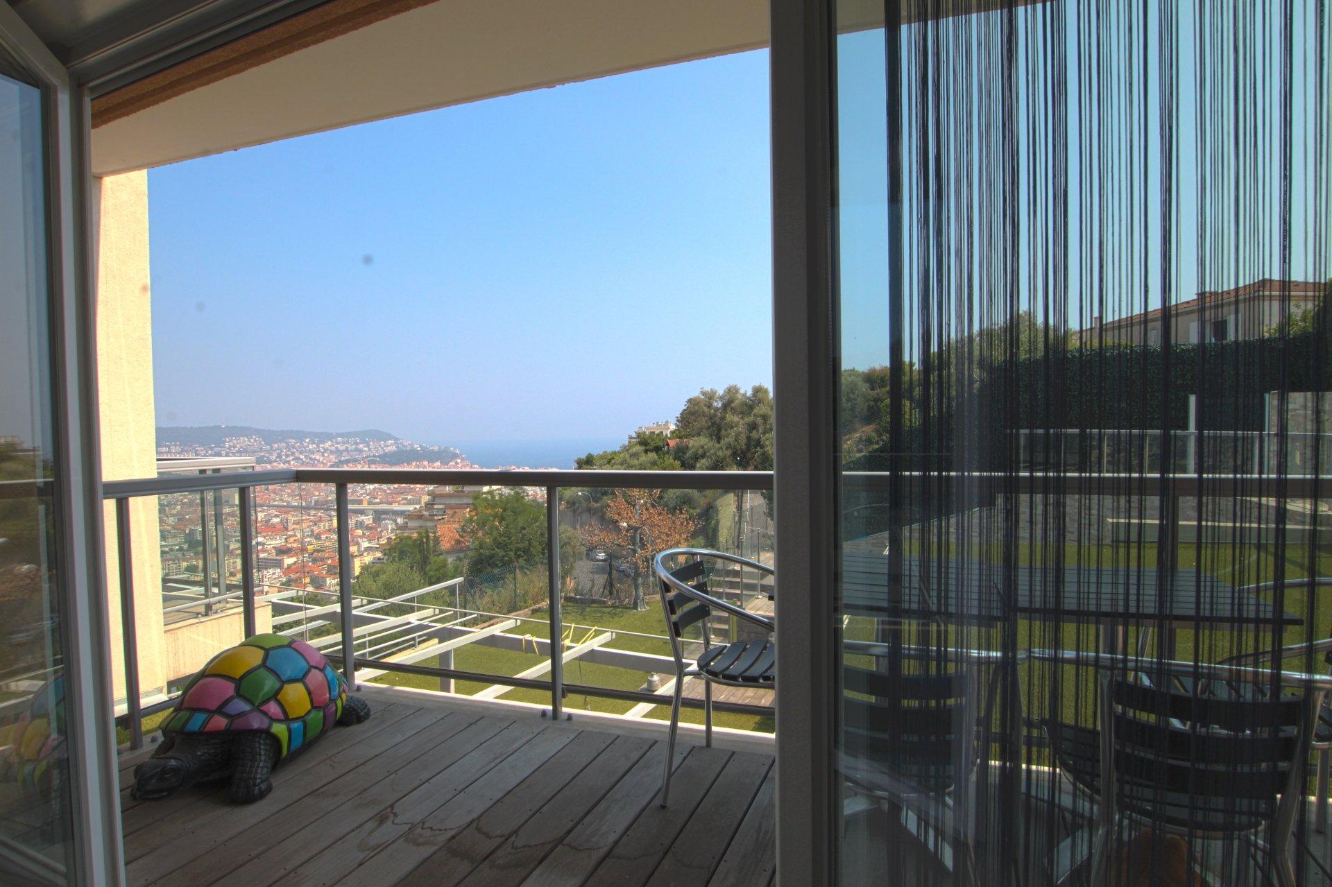 Försäljning Lägenhet - Nice Saint Pierre de Féric