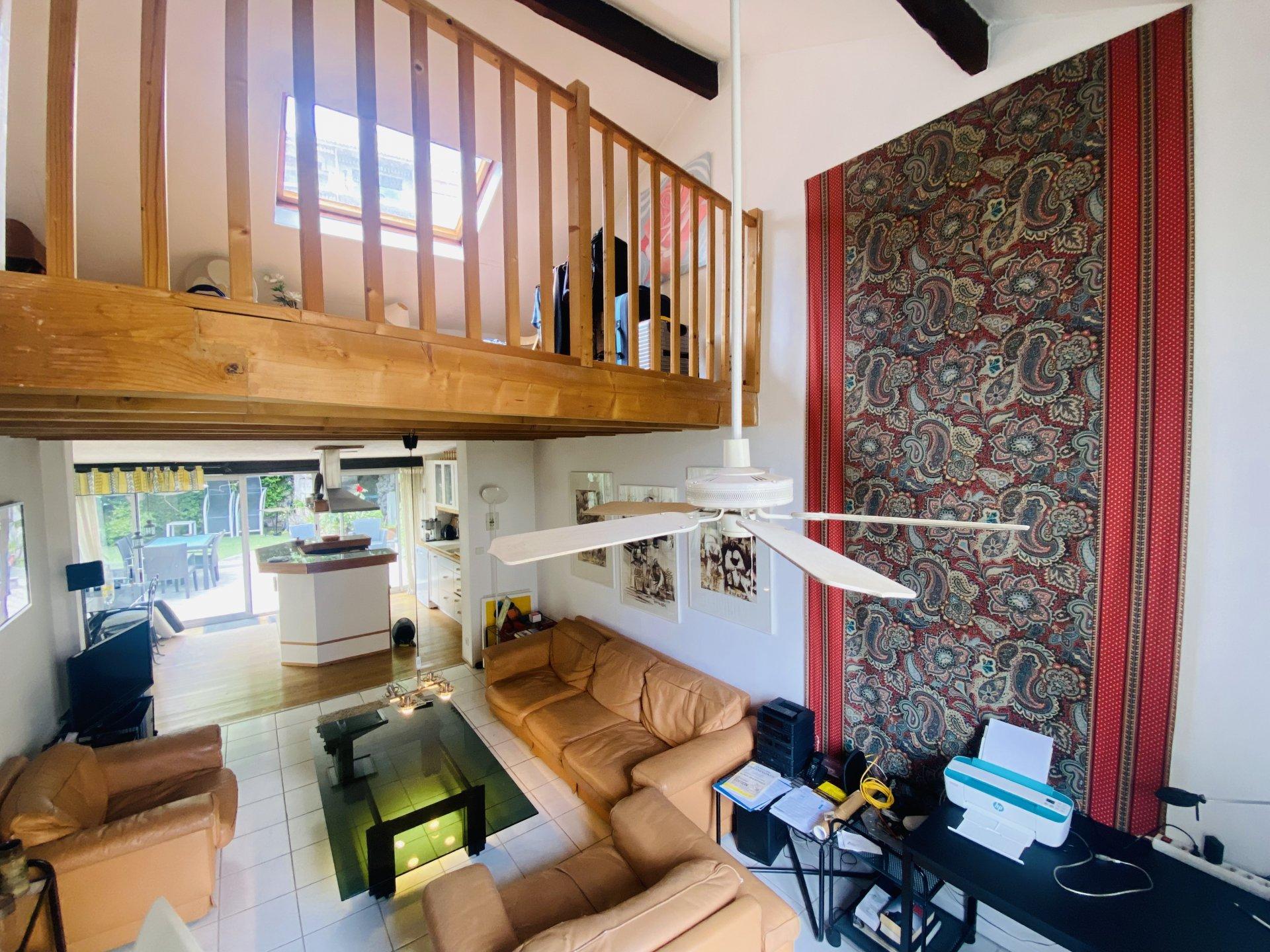 VILLA ARSON - Maison individuelle