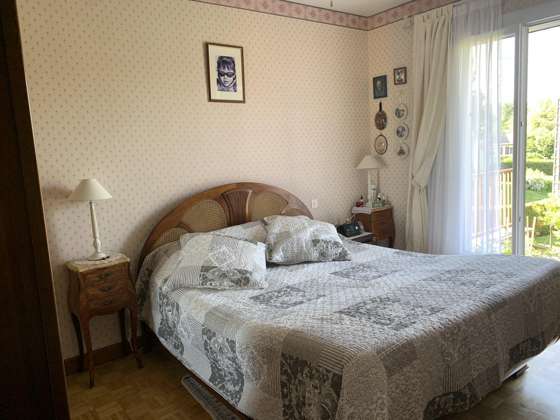 6175CSM - Maison Familiale - Périphérie Vichy