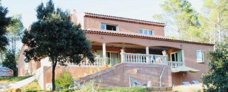 Vente Villa - Brignoles