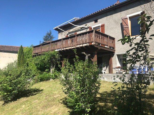 Sale Village house - Cazaunous