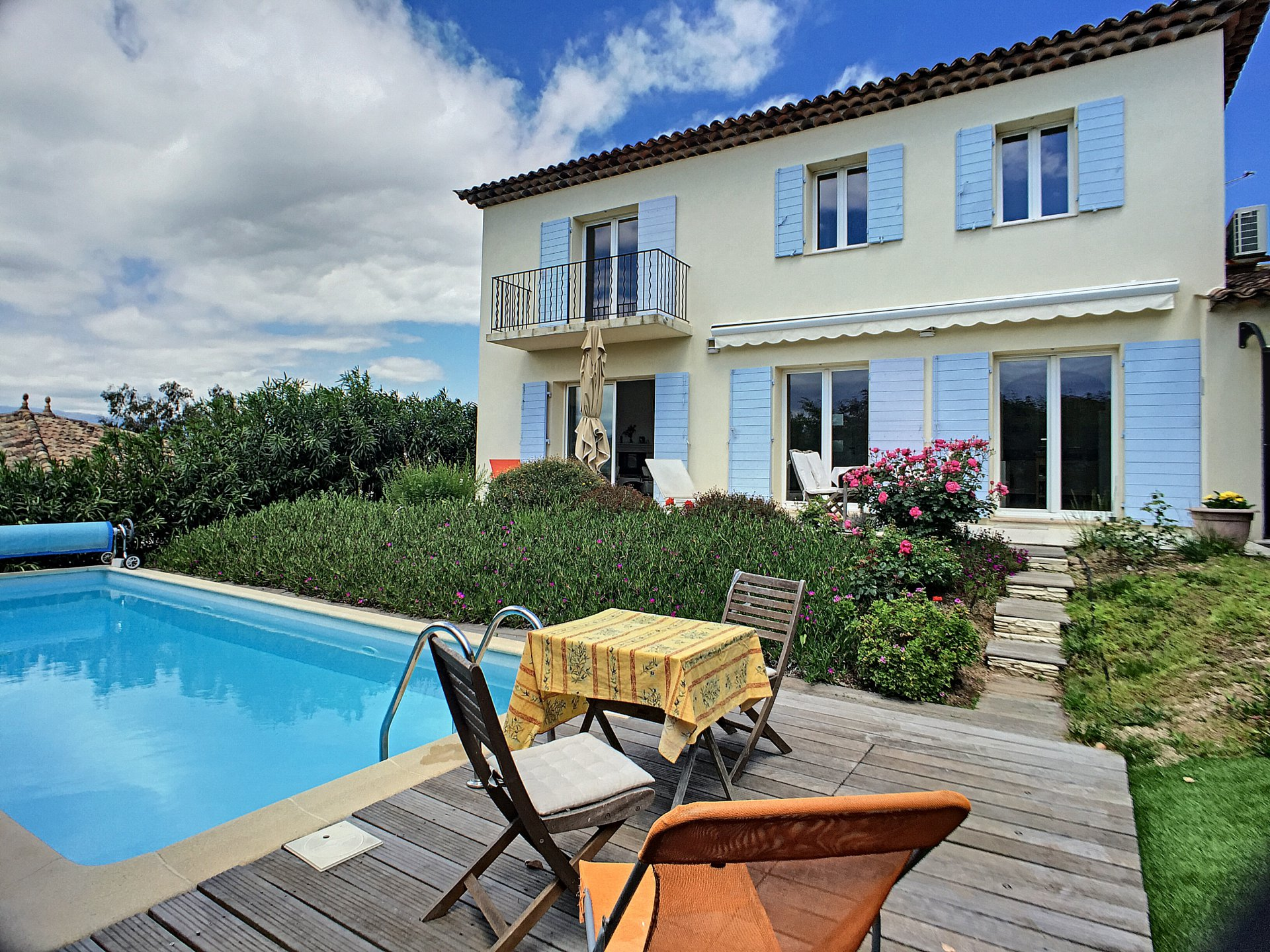 Sale House - Cannes Croix des Gardes