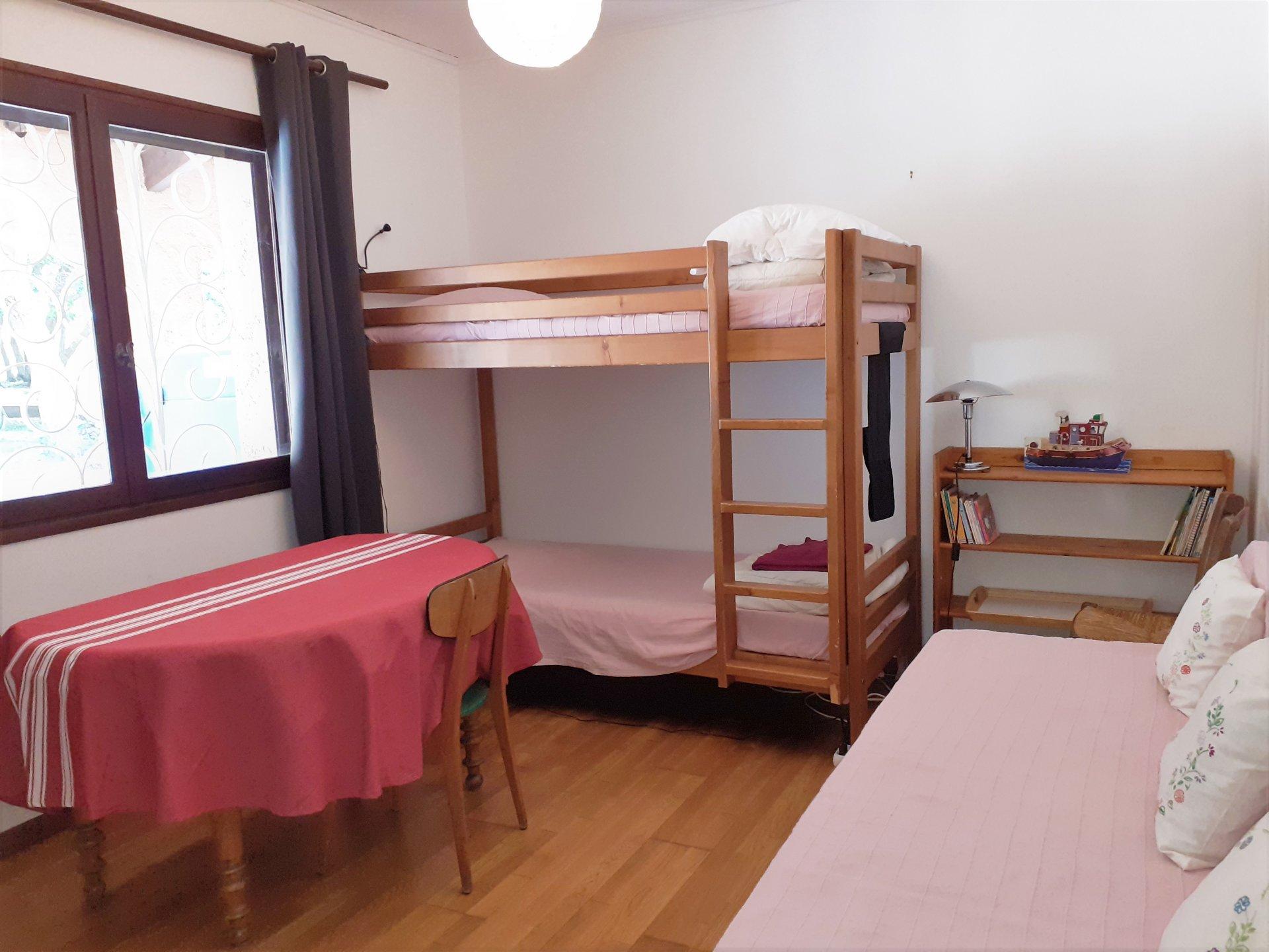 Affitto stagionale Appartamento in villa - Giens
