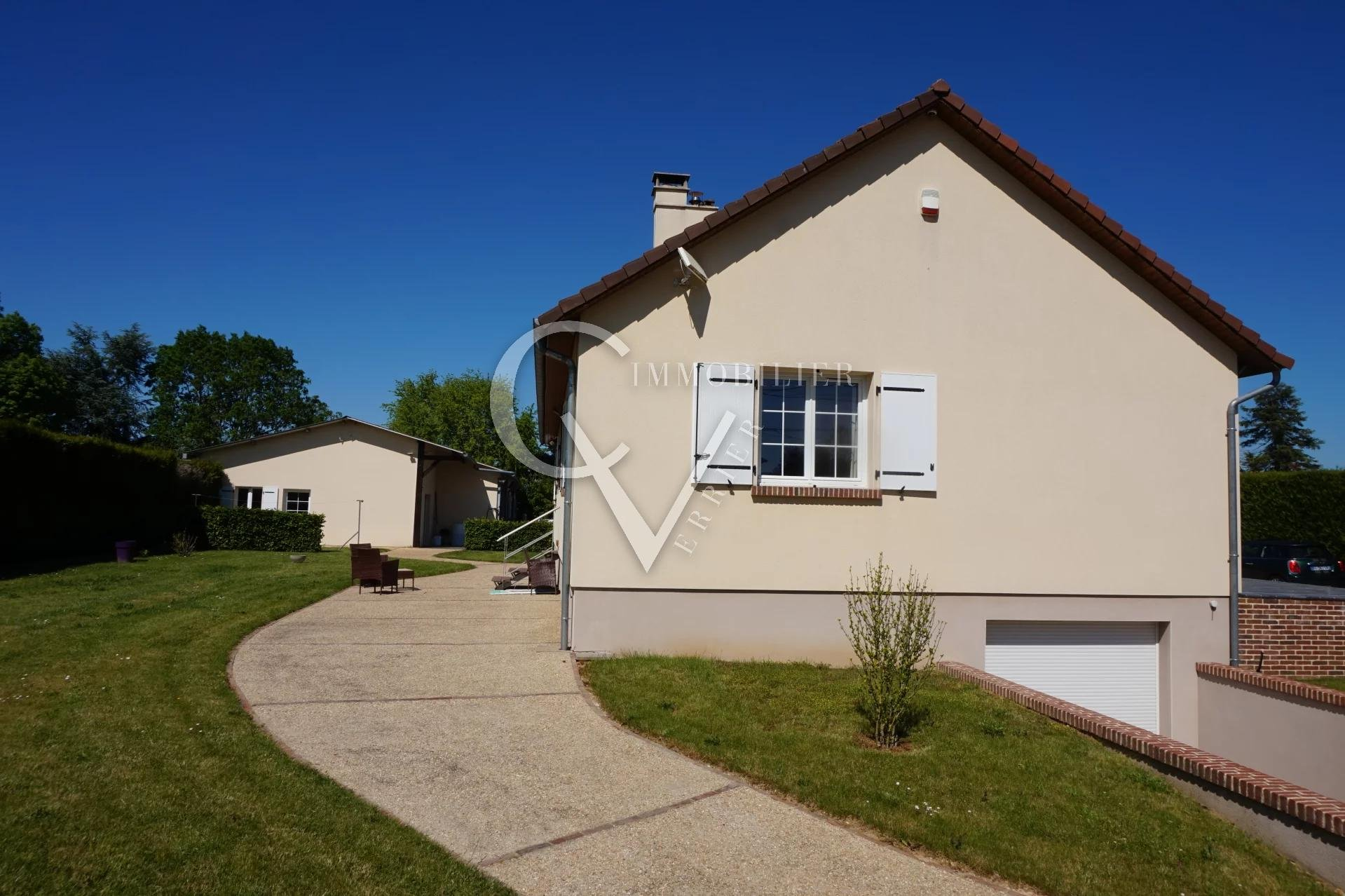 Vente Maison - Magny-en-Vexin