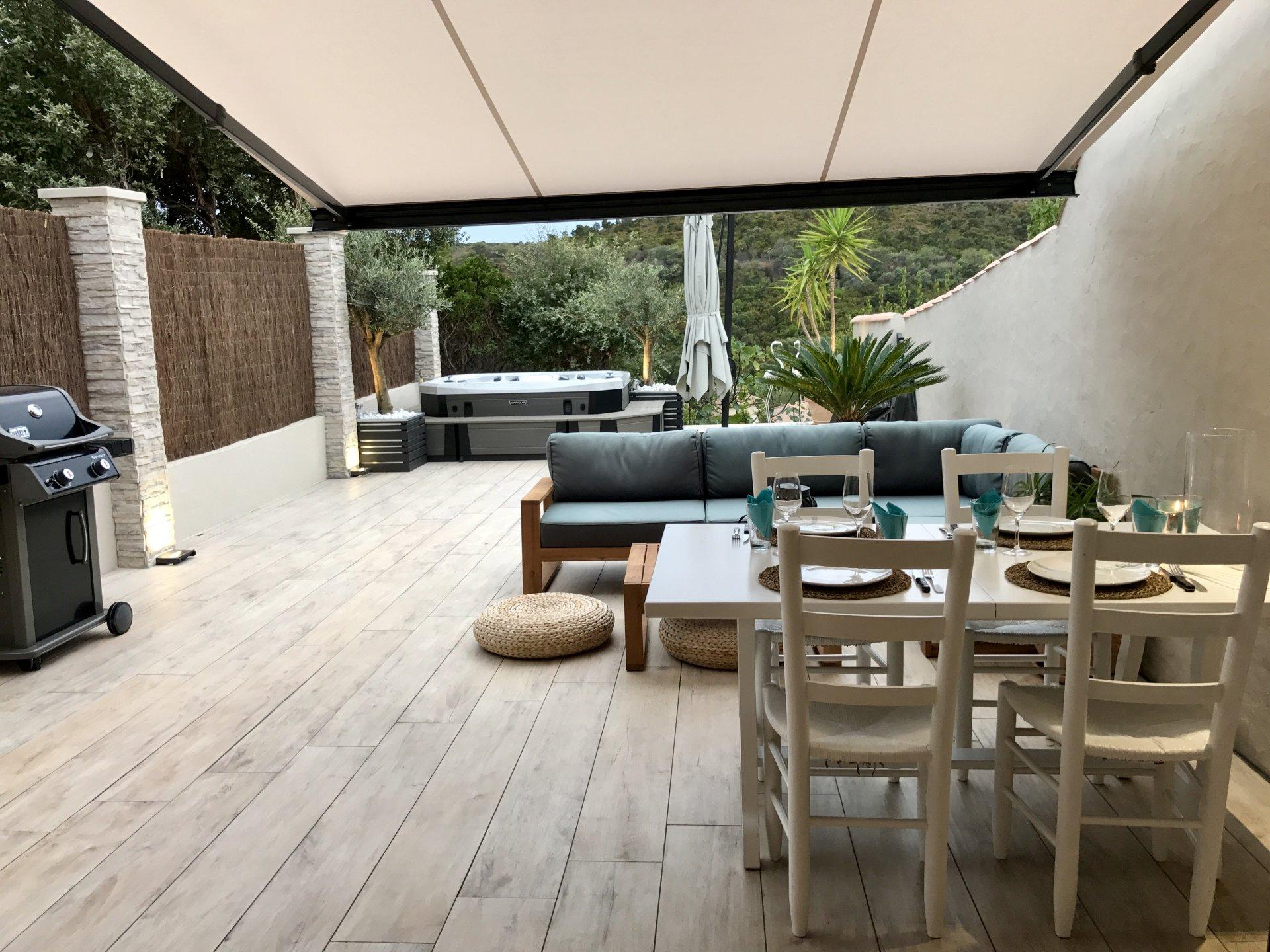 Vente Appartement Cavalaire-sur-Mer Bonporteau