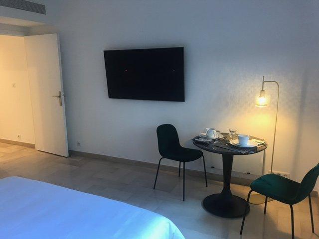 Studio location centre Cannes