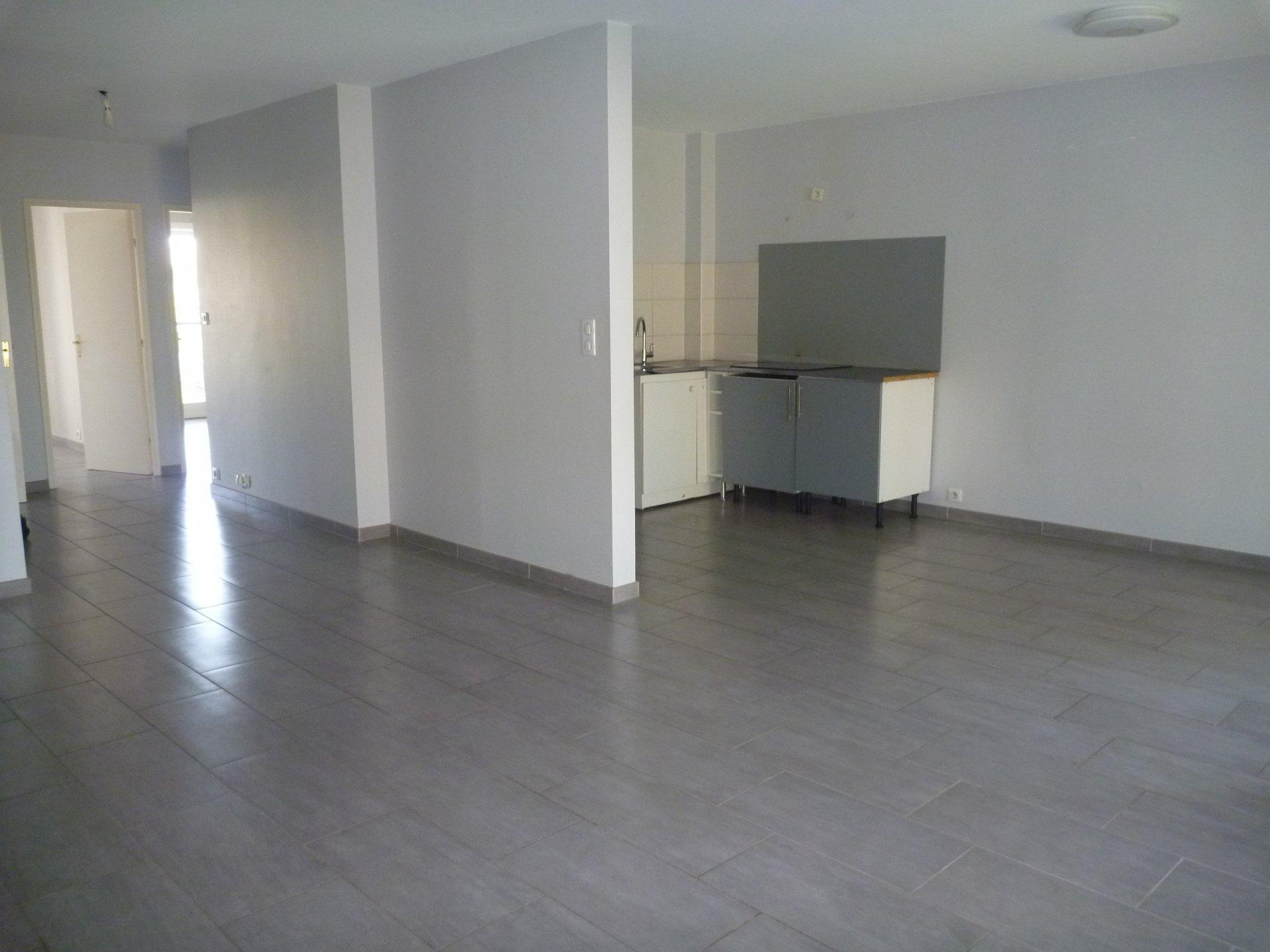 Affitto Appartamento - Nizza (Nice) Caucade
