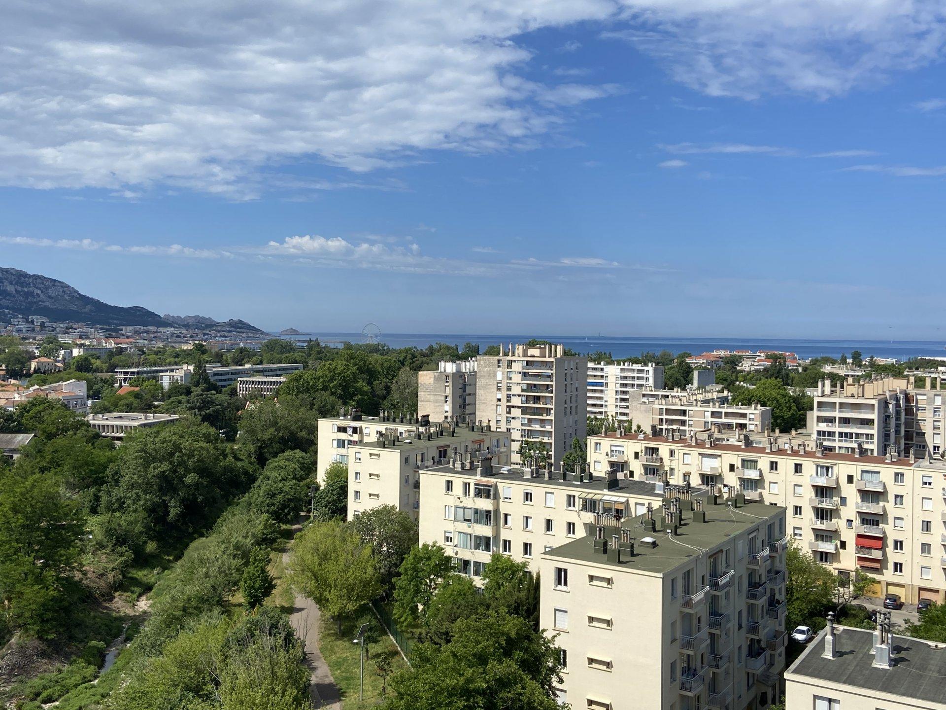Appartement  Type5  13008 Marseille