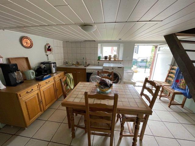 Maison libre des 3 côtés à Villerupt