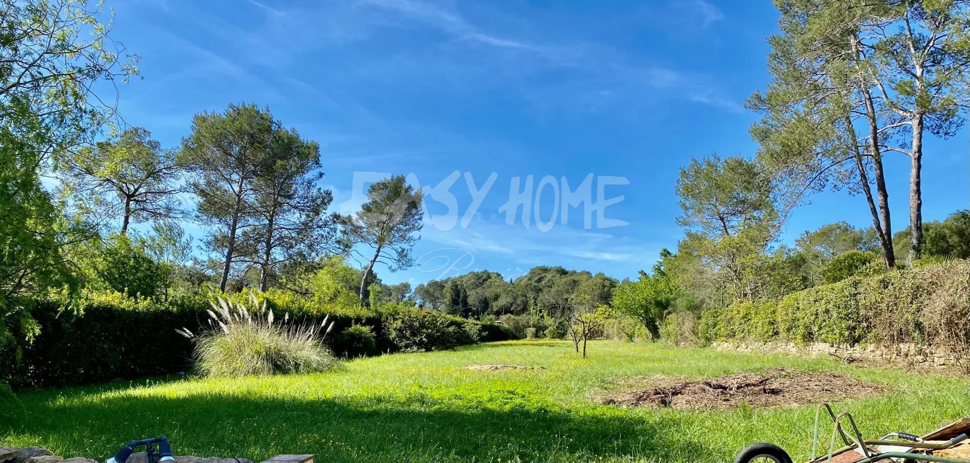 Verkauf Grundstück - Mouans-Sartoux