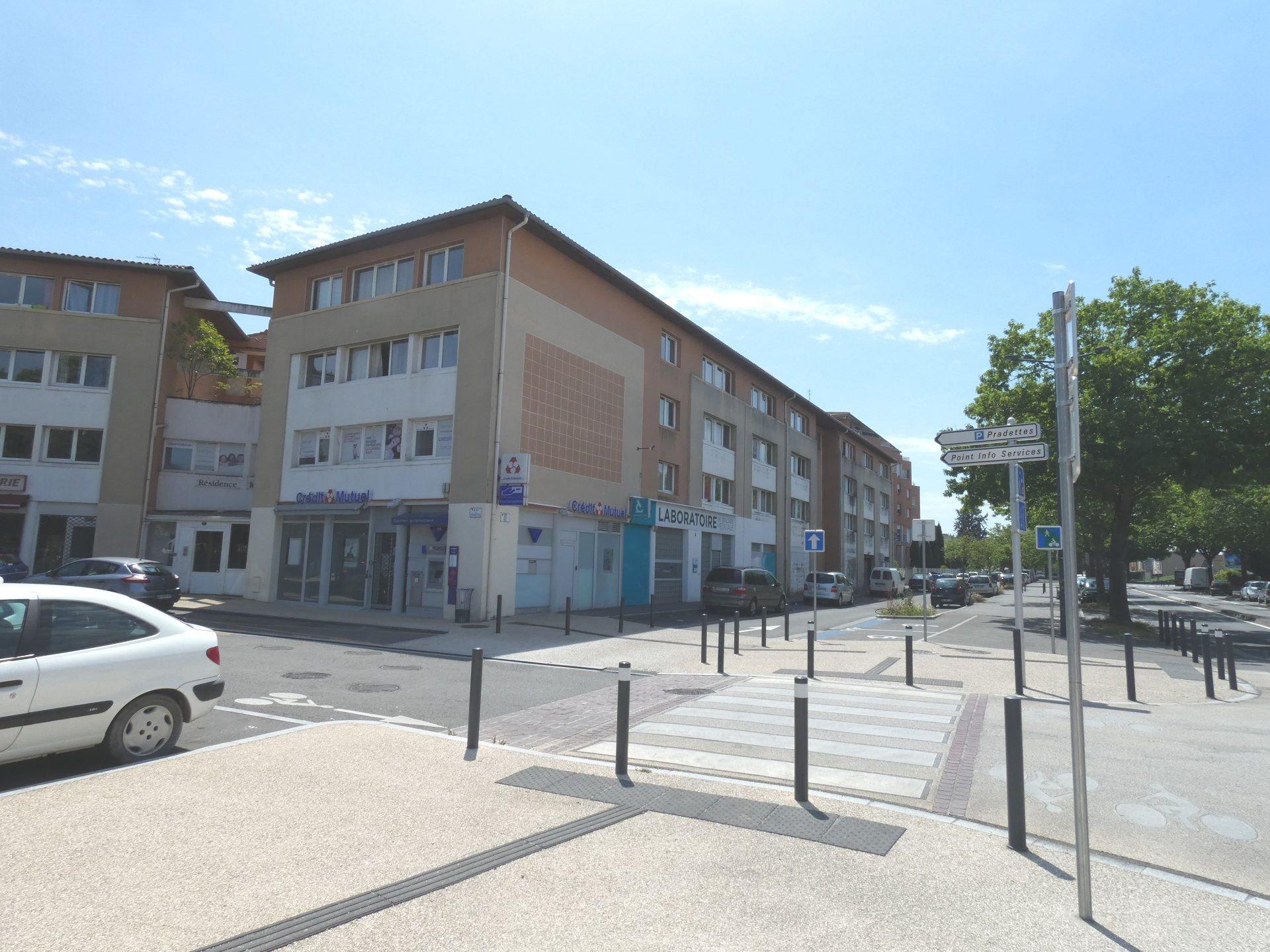 Toulouse/Pradettes :