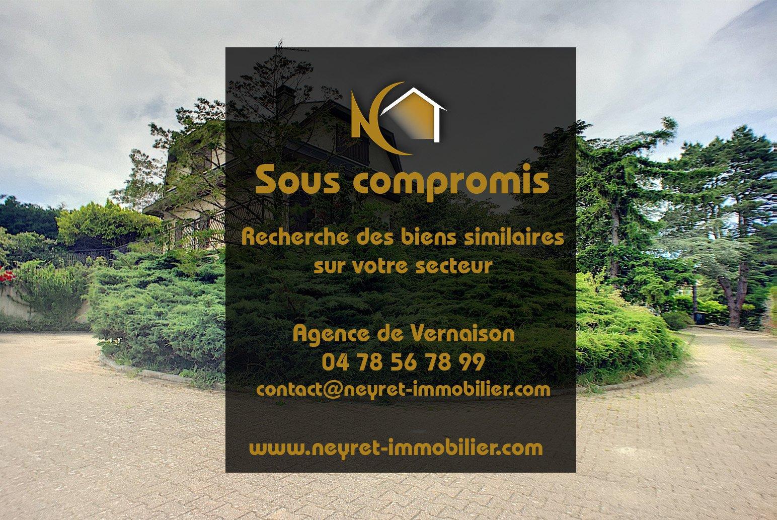 MAISON VERNAISON VUE PANORAMIQUE en vente interactive (enchère progressive)