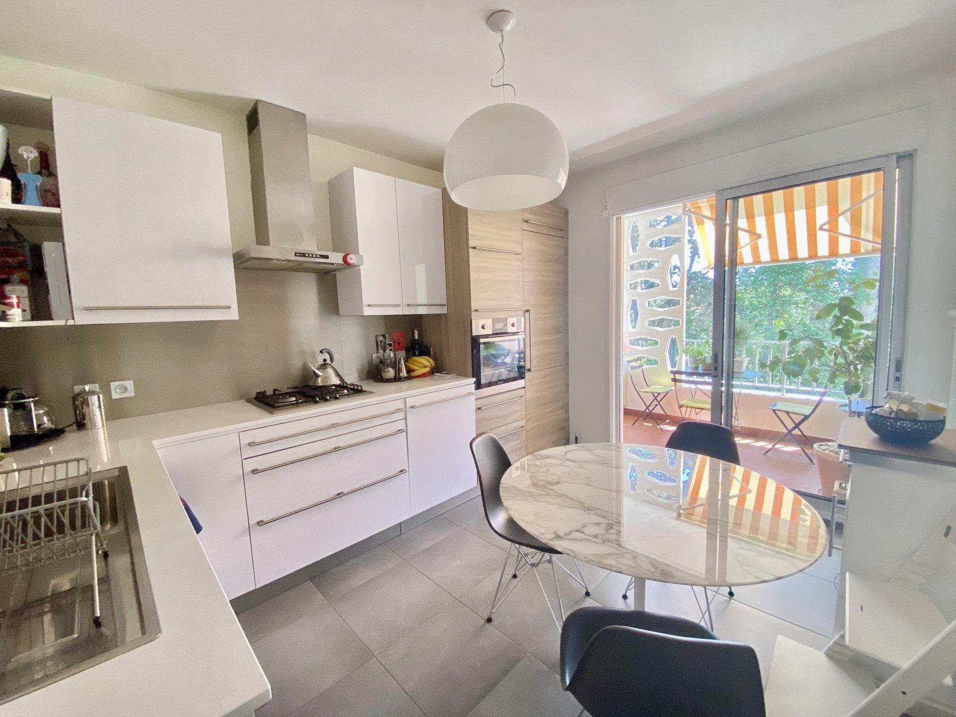Vente Appartement - Tassin-la-Demi-Lune Tassin-le-Bourg