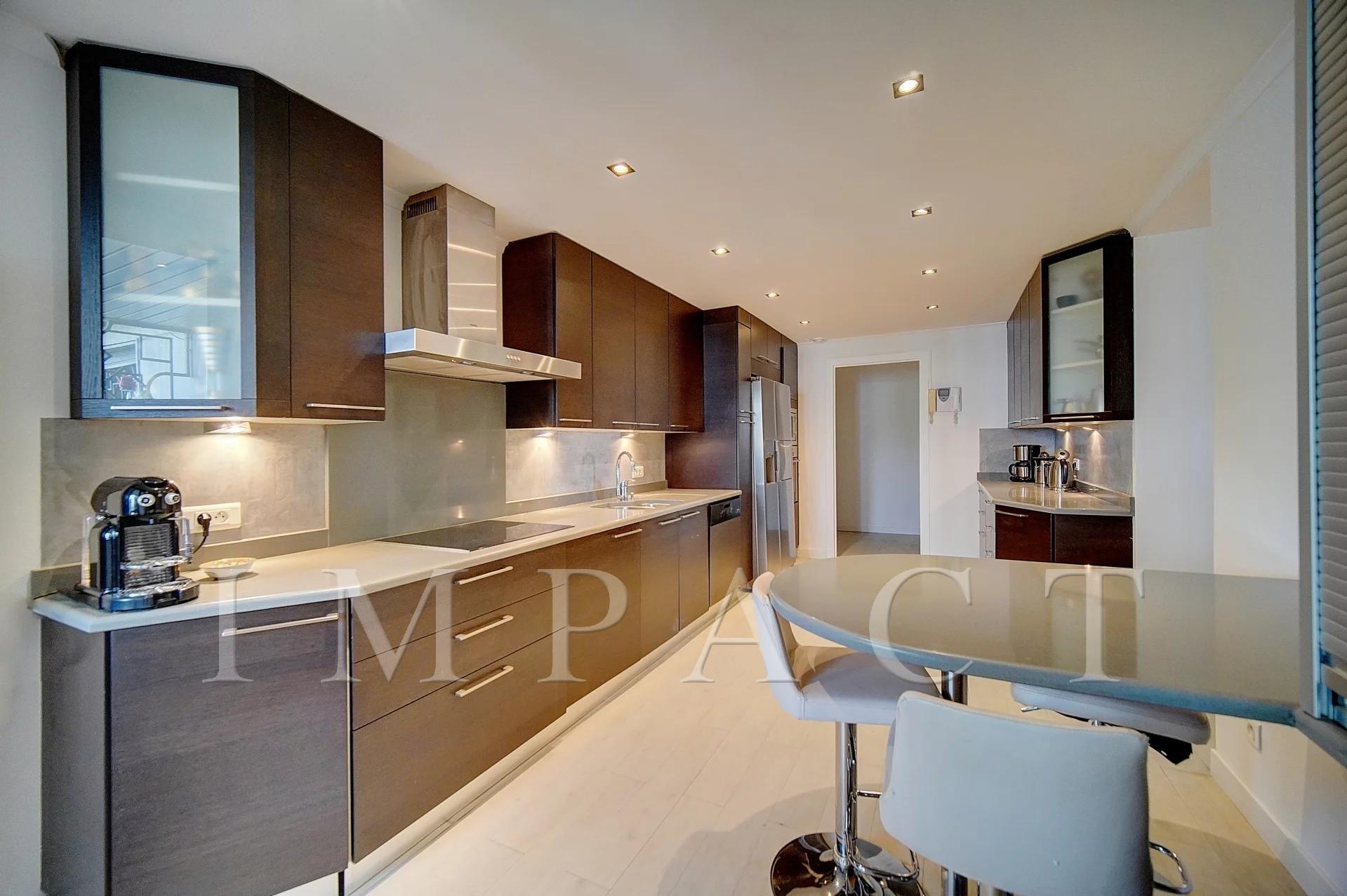 Seasonal rental Apartment - Cannes
