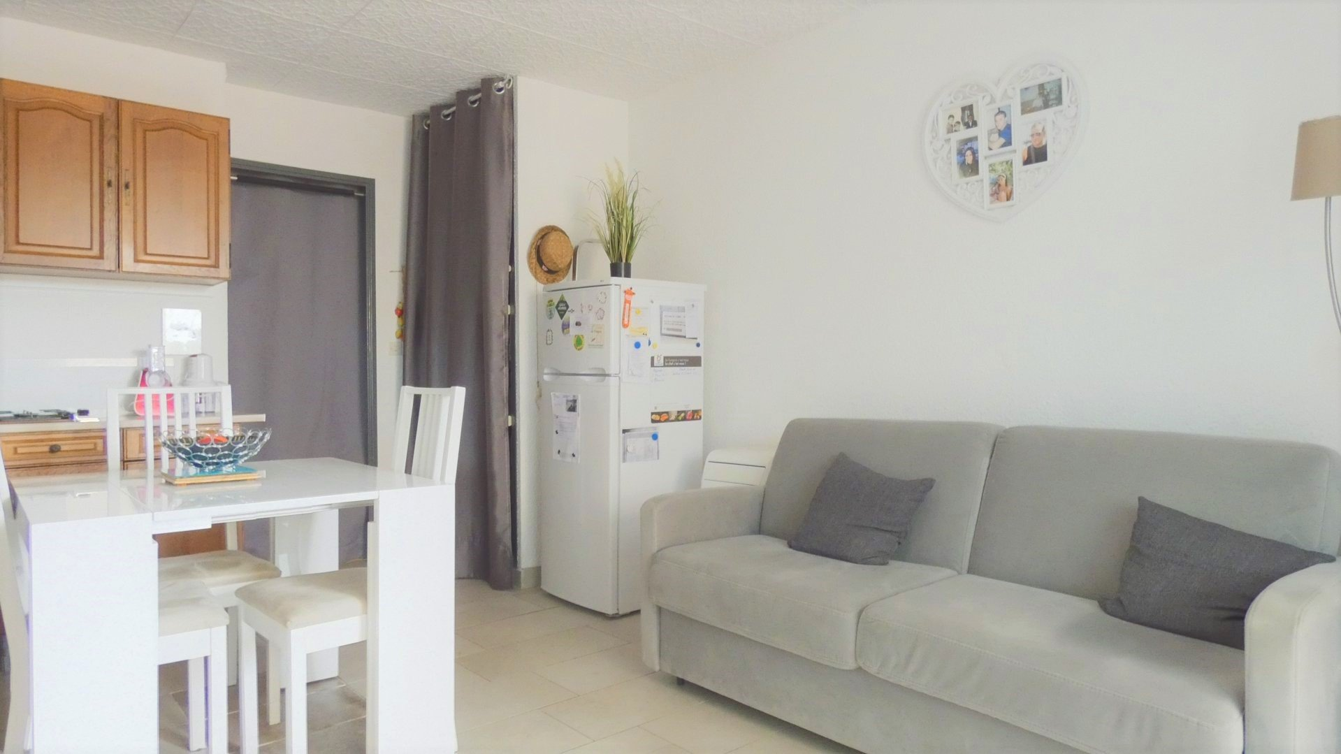 EXCLUSIVITE - STUDIO - 30 m² - LA COURONNE