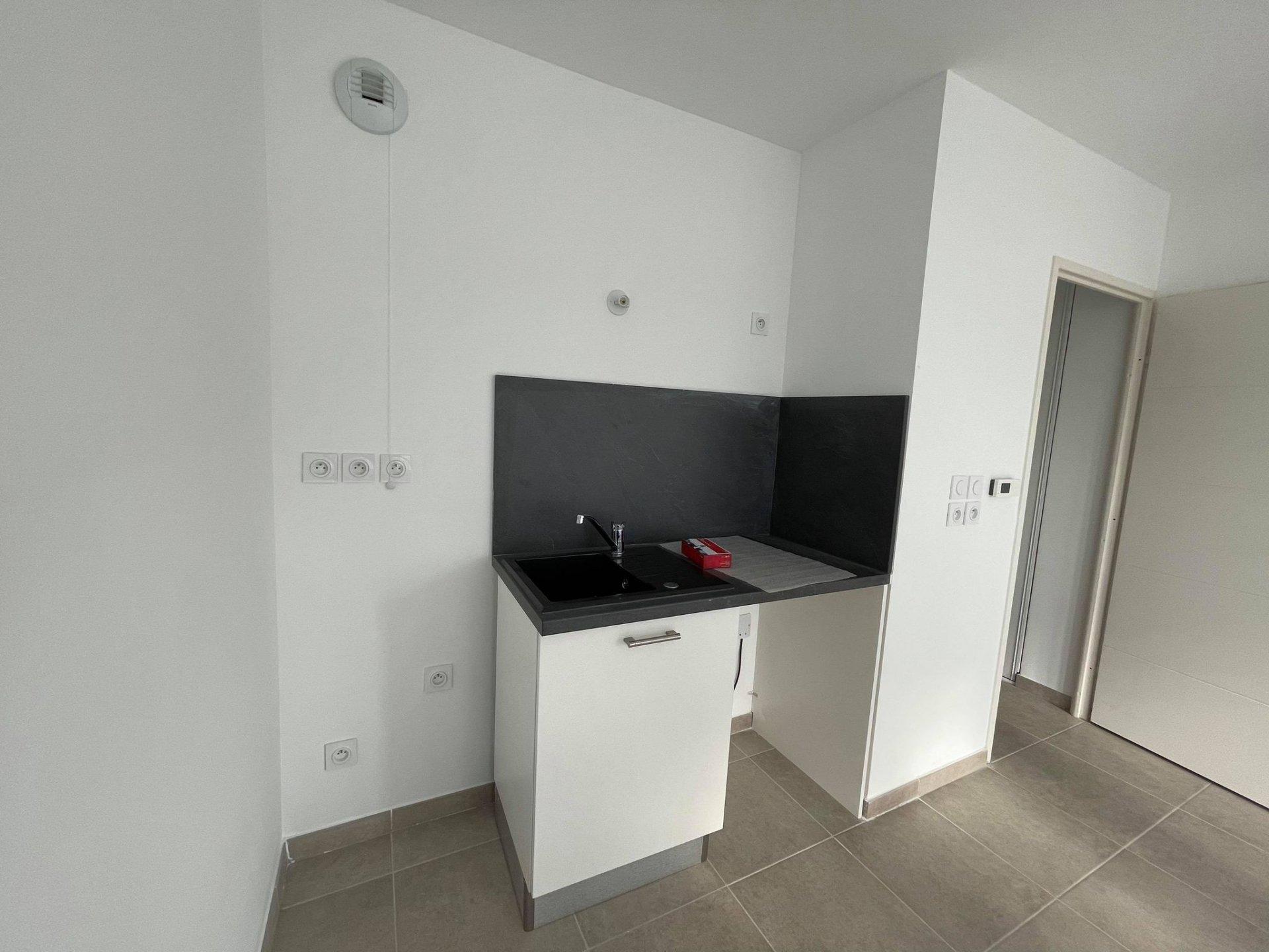 Sale Apartment - Marseille 2ème Arenc