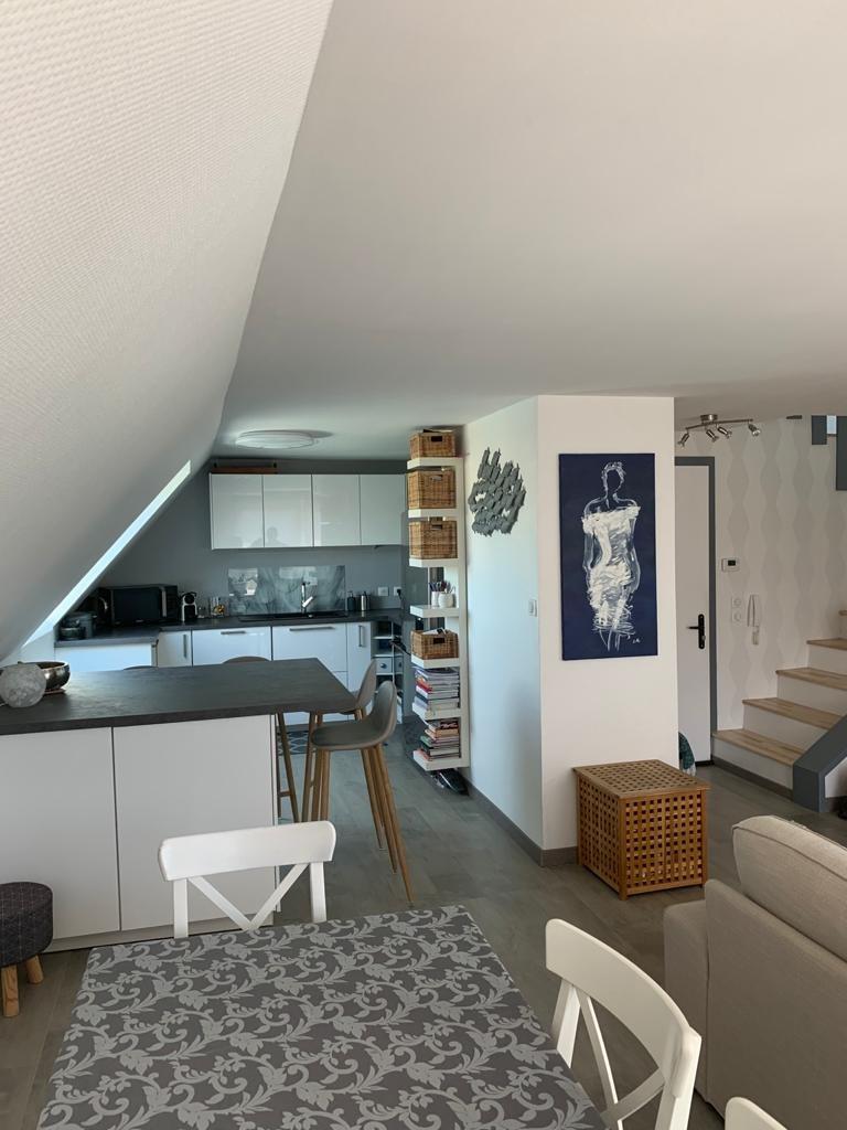 Fegersheim Superbe duplex à découvrir !!