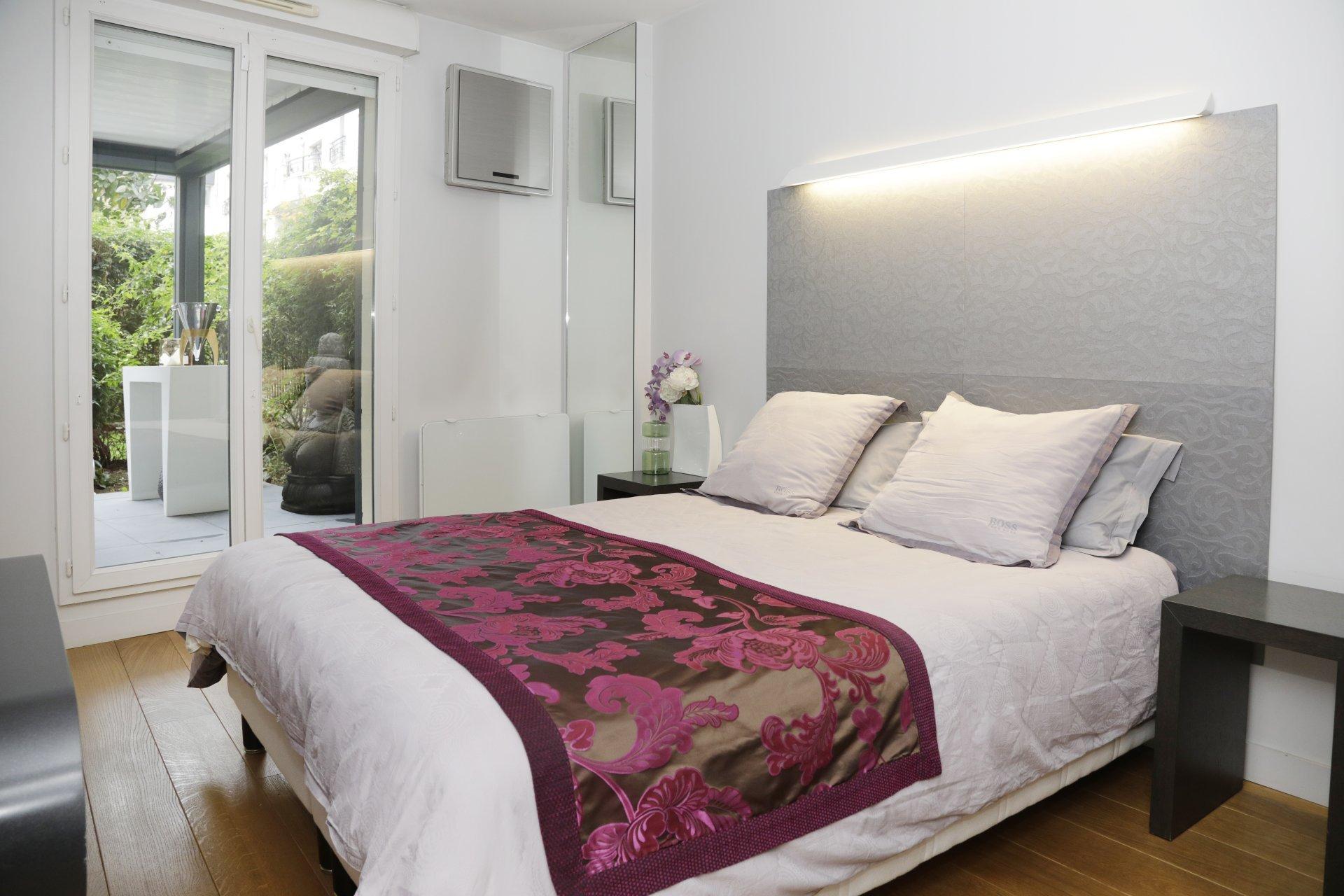 Vente Appartement - Paris 10ème Hôpital-Saint-Louis