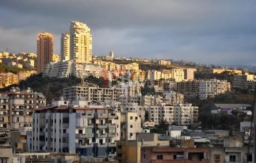 كراء شقَة بيروت Dekouane
