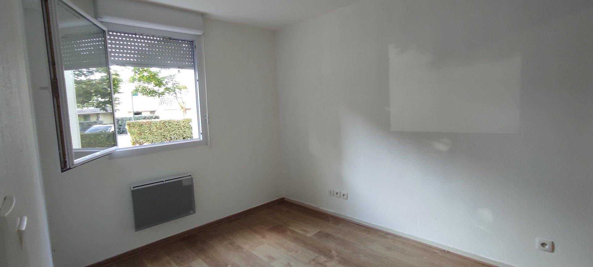 Appartement T2 - CUGNAUX