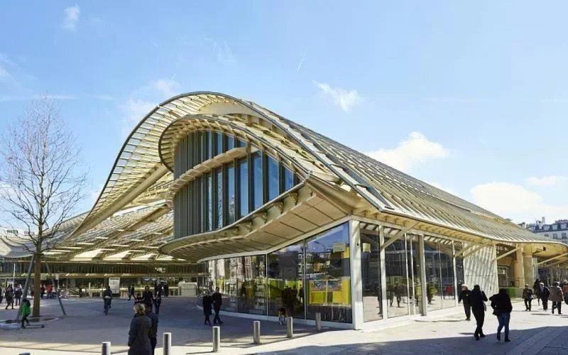 Forum des Halles - Restauration (sans extraction) possible