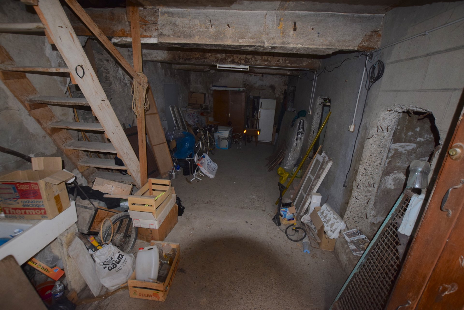 Sale Cellar - Mirepeisset