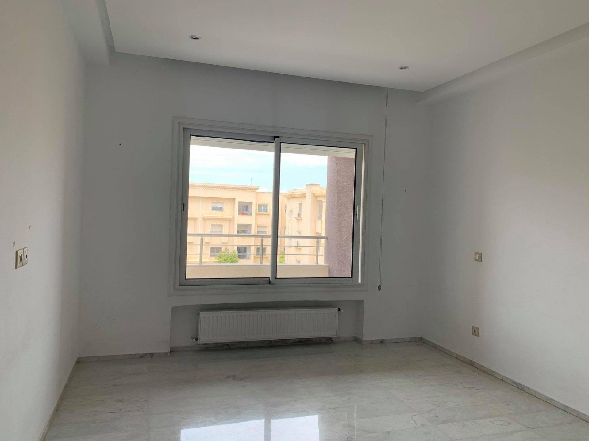 Location Appartement S+3 au Lac 2