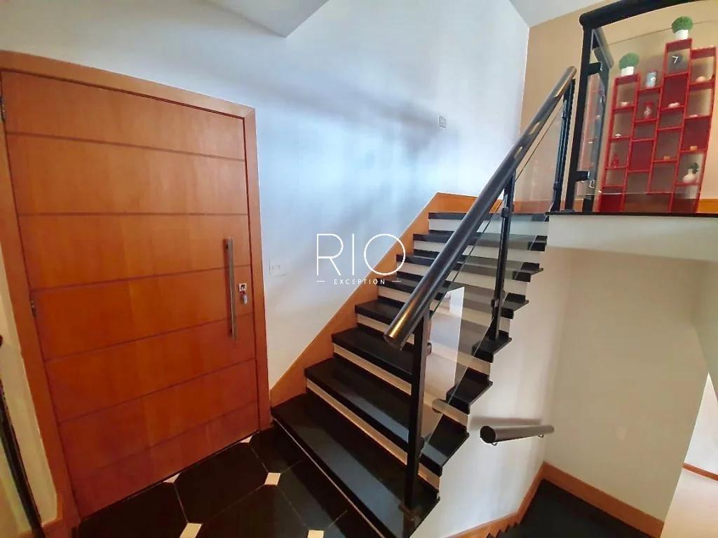Copacabana, lindo apartamento duplex 129m2, 3 quartos.