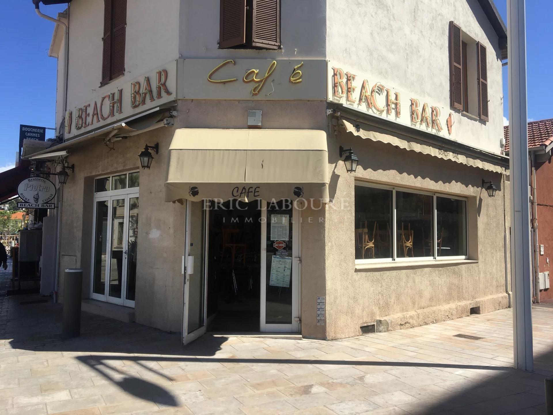 Sale Business assets - Cannes