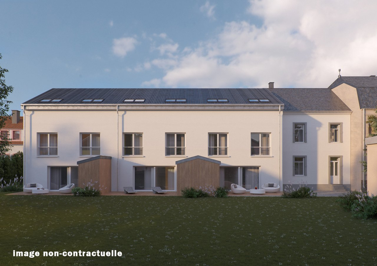 PROJECT - 3 Single-family homes in Rosport