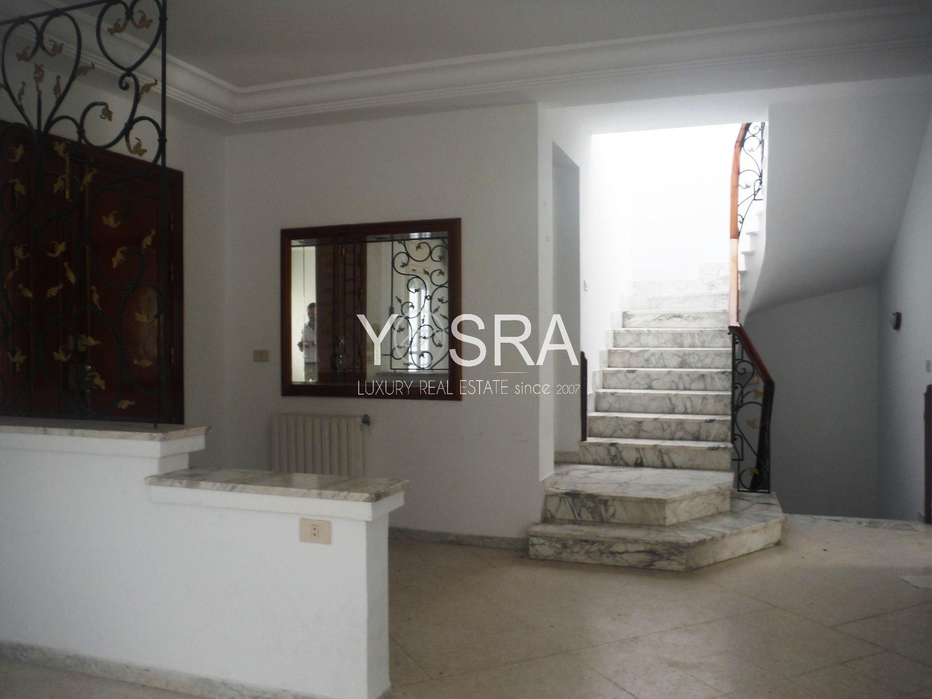 villa à usage habitation ou bureautique