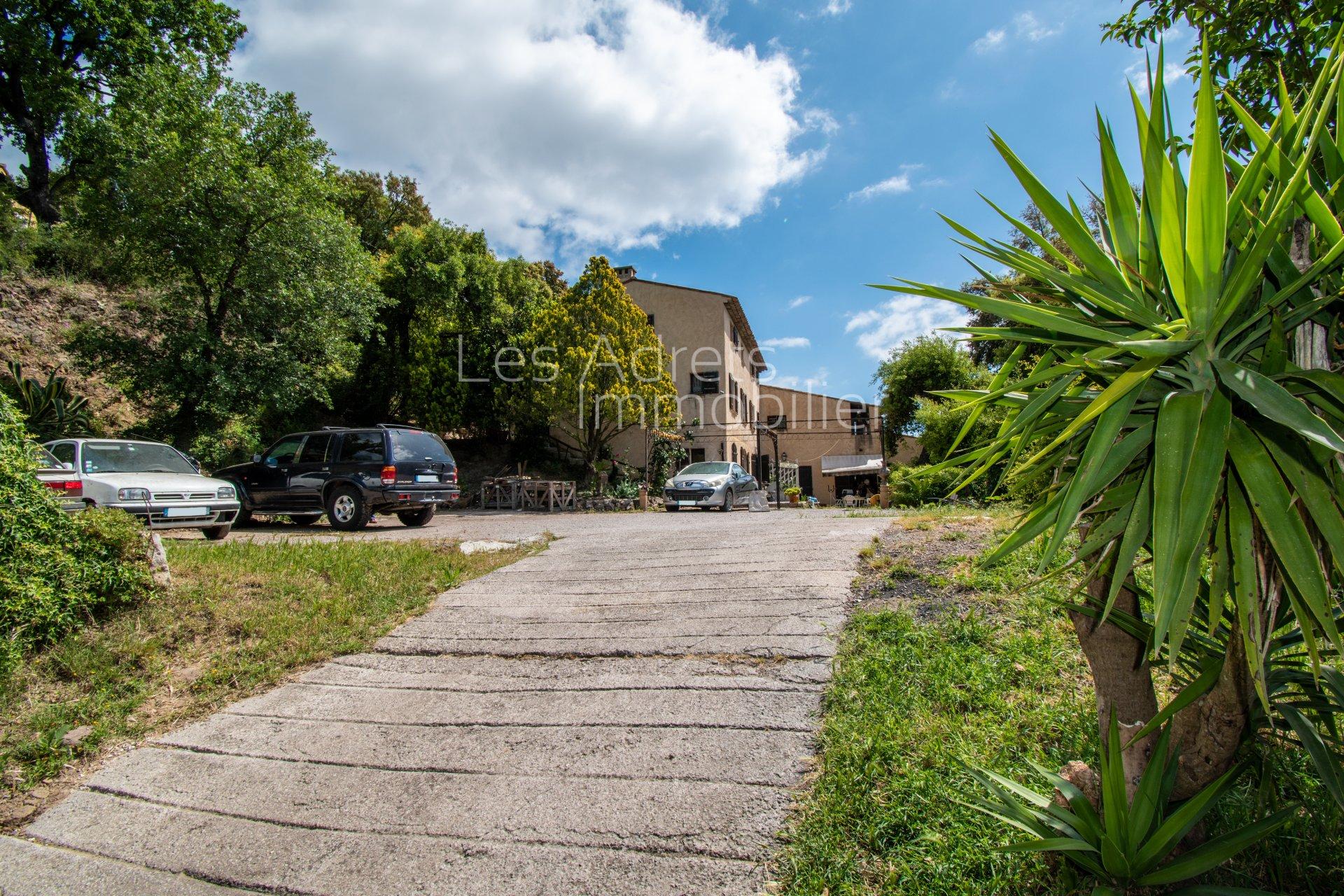 Sale Property Les Adrets-de-l'Estérel