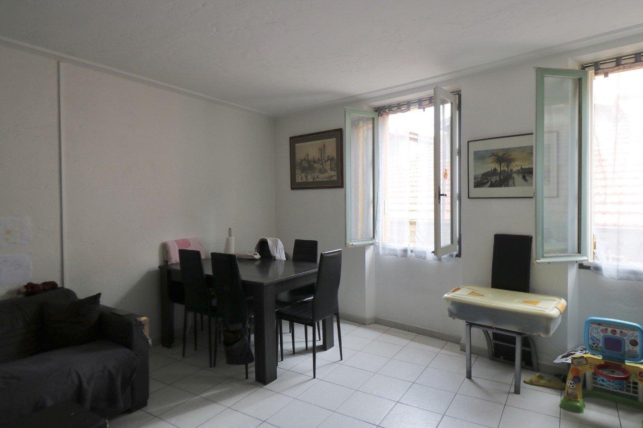 3 Pièces - Vieux Nice - 63m²