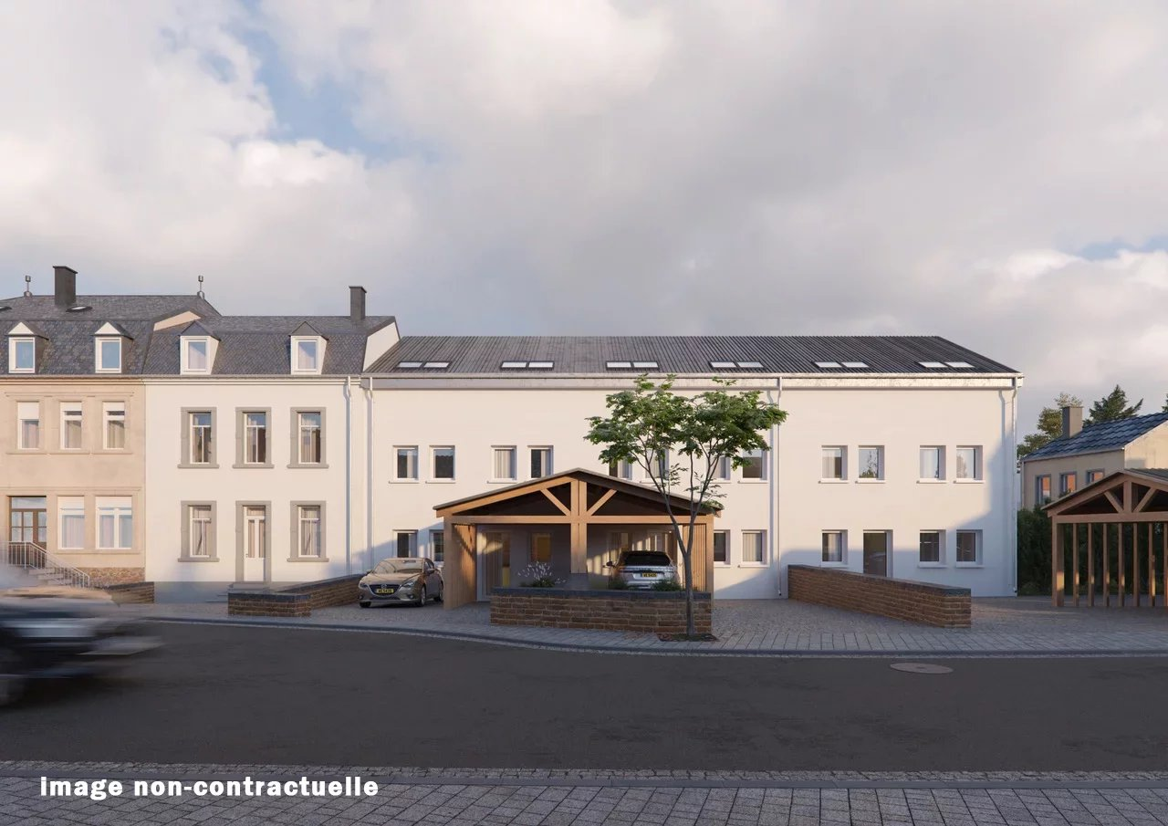 UNDER SALES AGREEMENT - house with 4-5 bedrooms in Rosport