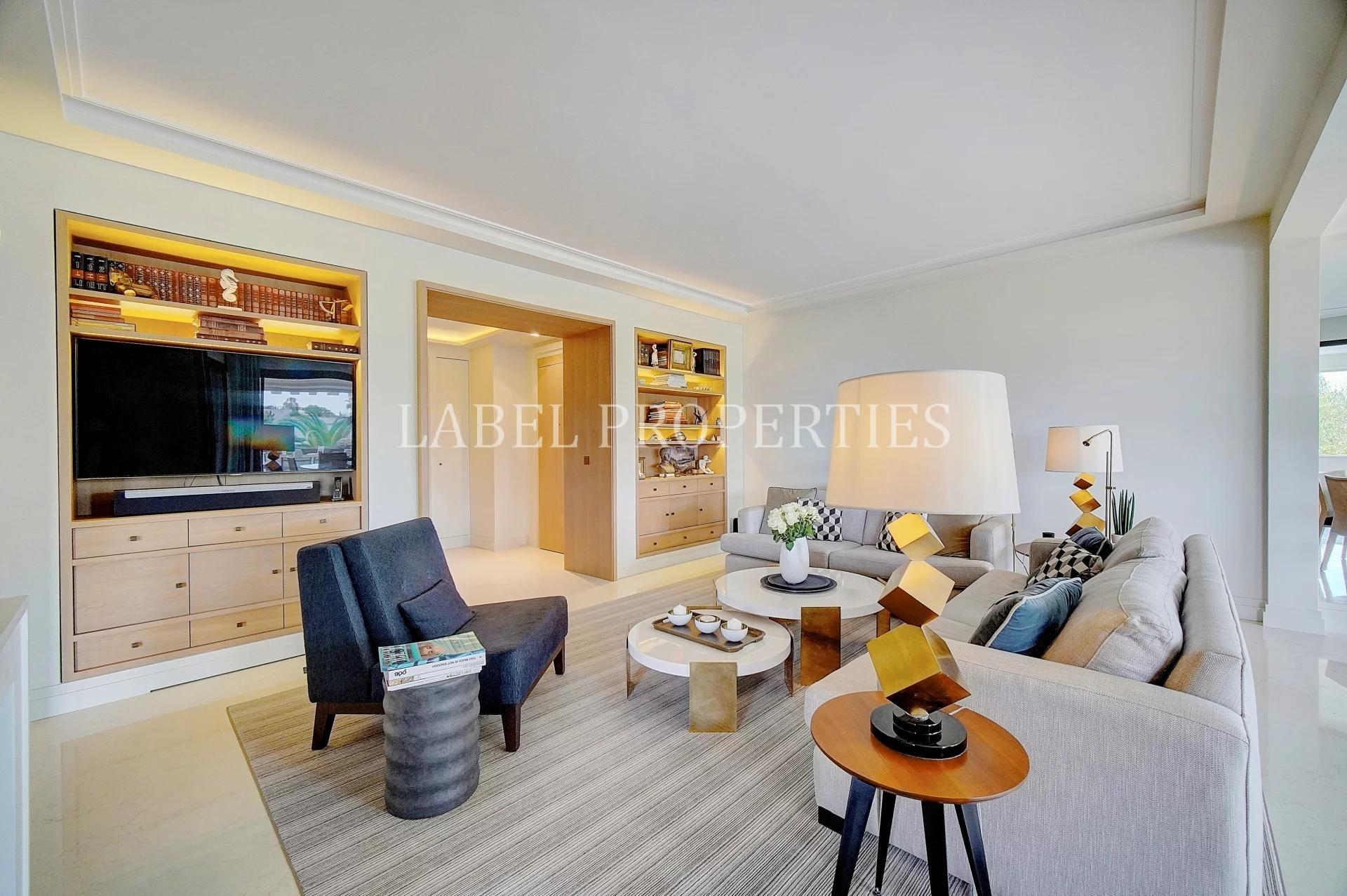 EXCLUSIVITE - Luxueux appartement dans un secteur très résidentiel