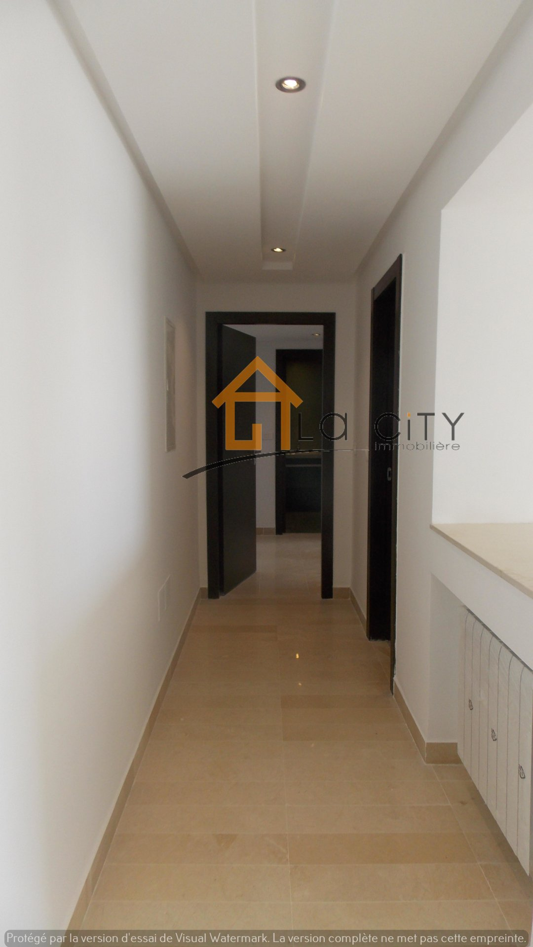Location Appartement S+2 Ain Zaghouan Nord