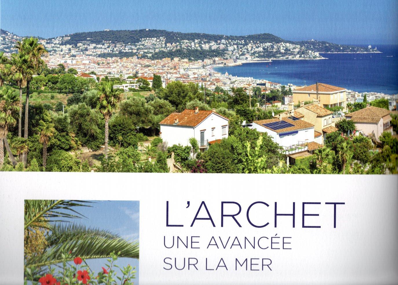 Magnifique 2P Panorama mer - Saint-Antoine de Ginestière