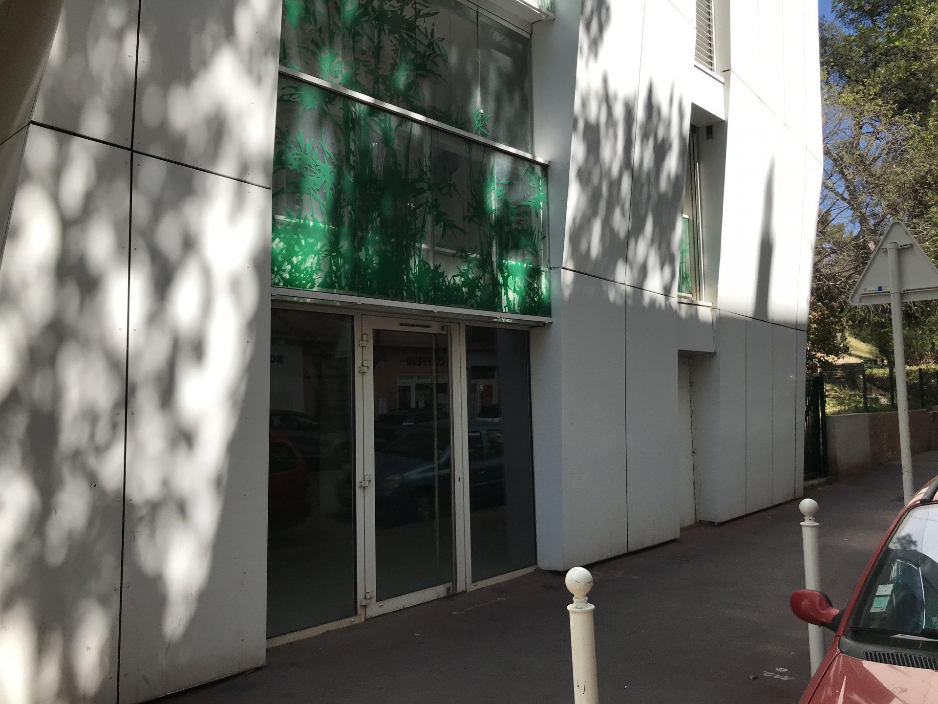 Vente Bureau - Toulon Saint-Jean-du-Var