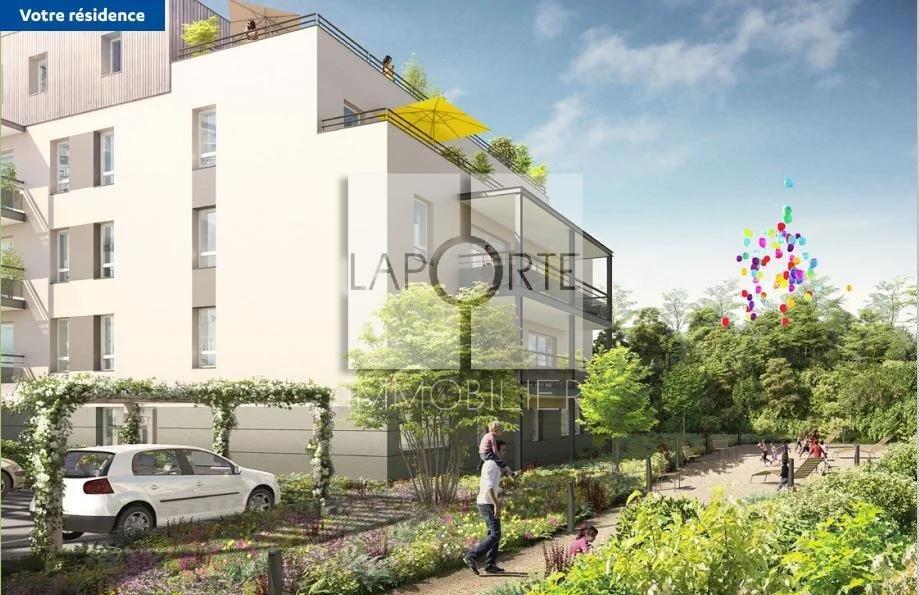 NOUVEAU Les Prémices La Roche-Sur-Foron