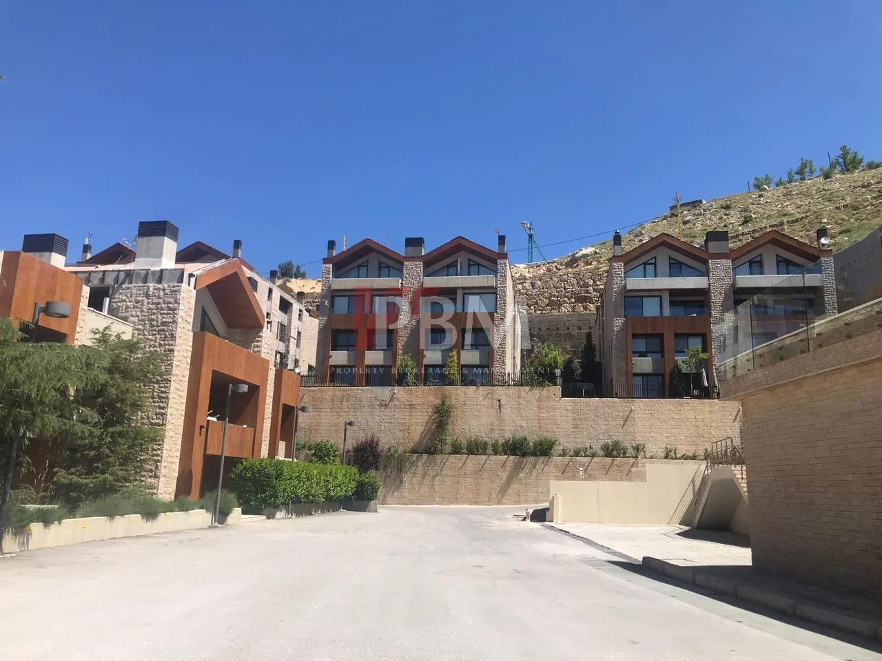 Location Chalet Faqra