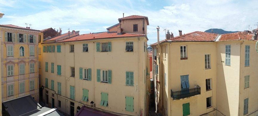 Affitto Appartamento - Mentone (Menton)