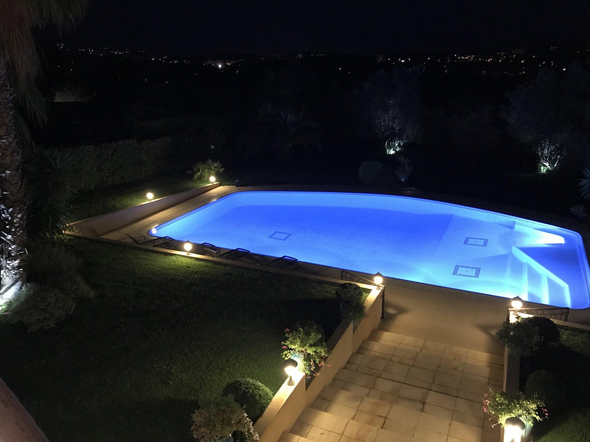 "Villa Mougins ""Florentin"""