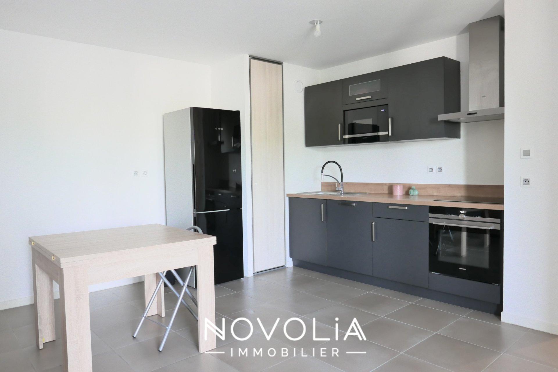Achat Appartement Surface de 43 m²/ Total carrez : 42.97 m², 2 pièces, Vénissieux (69200)