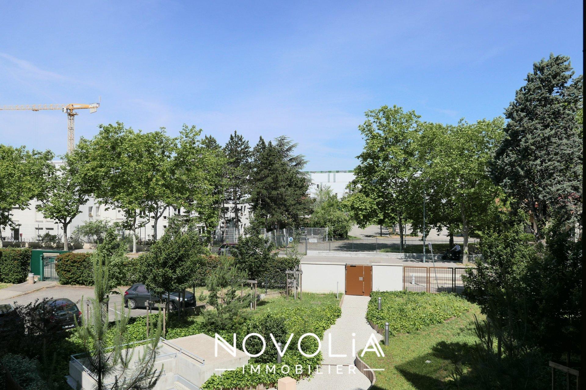 Achat Appartement, Surface de 43 m²/ Total carrez : 42.97 m², 2 pièces, Vénissieux (69200)