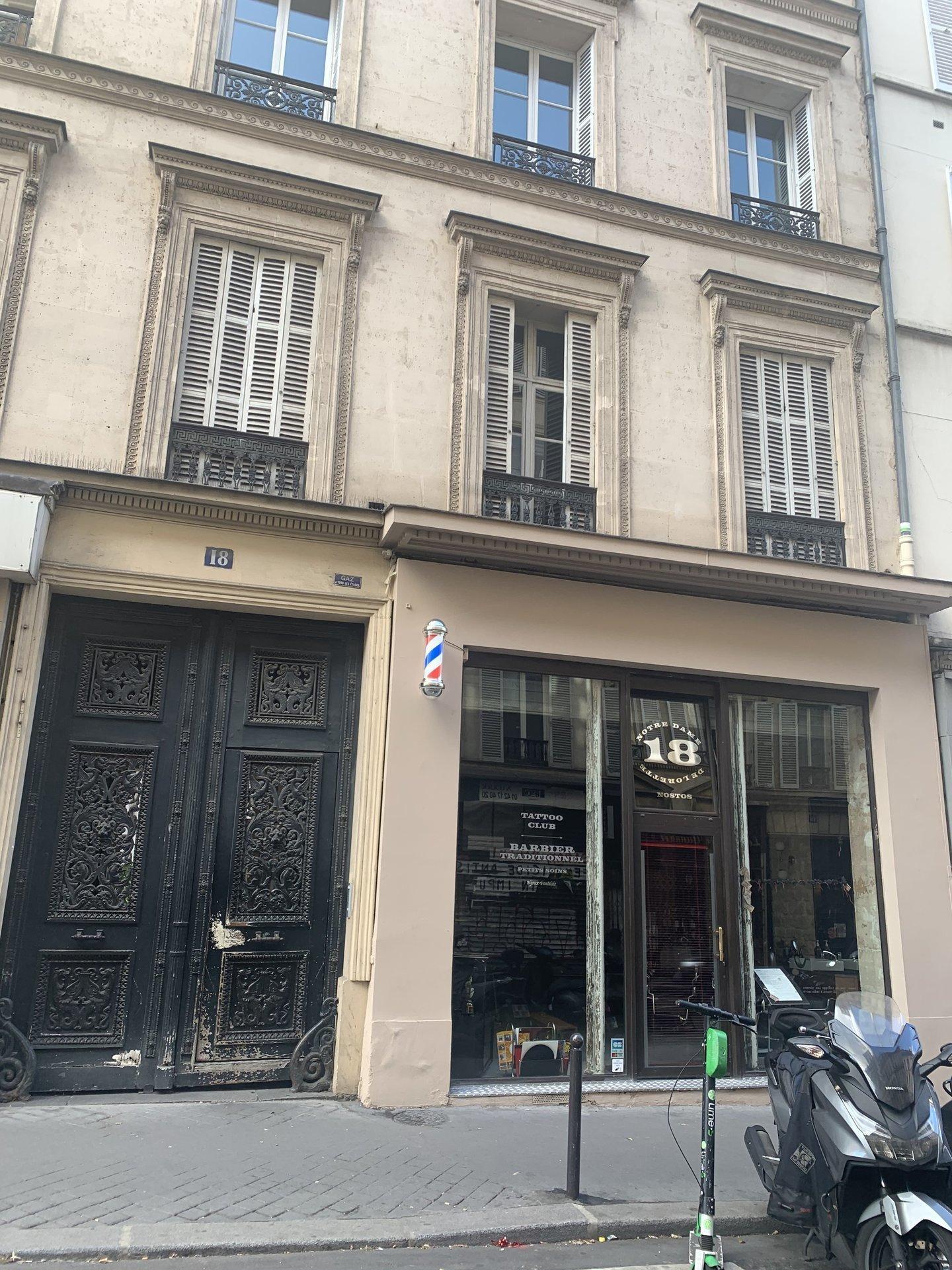Vente Boutique - Paris 9ème Saint-Georges