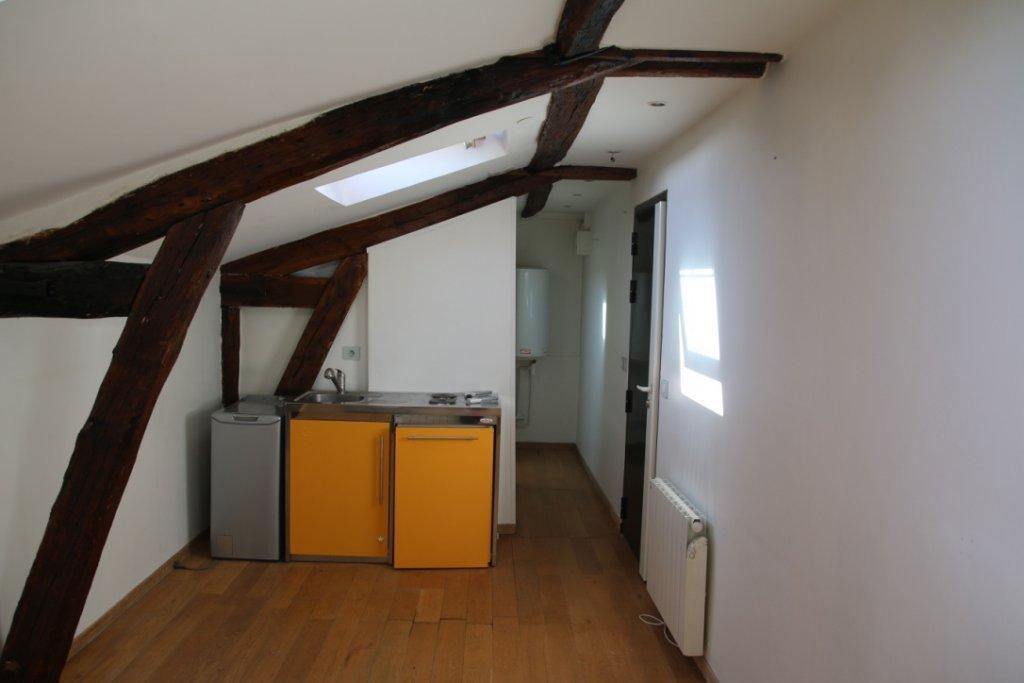 Rental Apartment - Versailles Notre-Dame