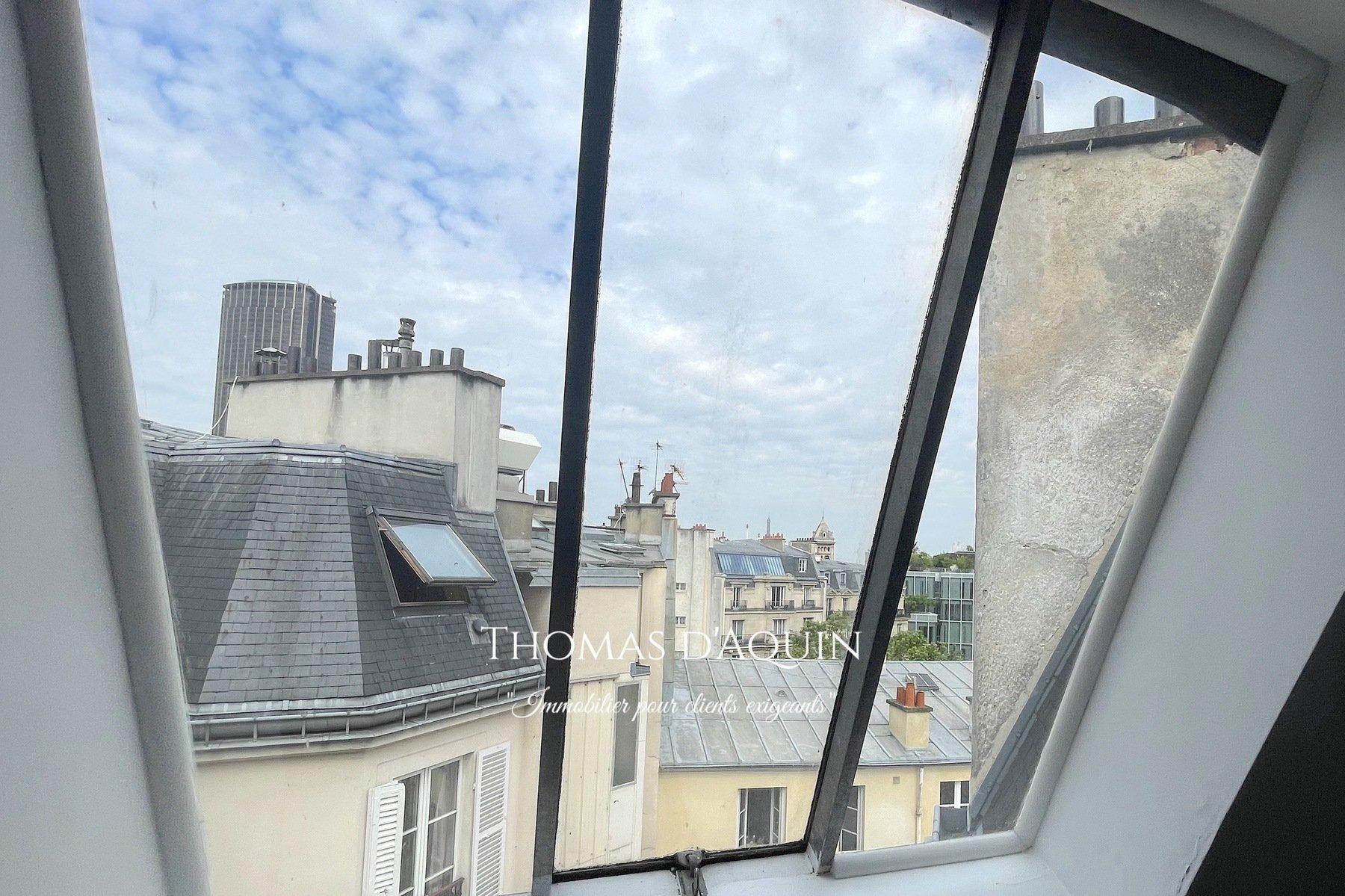 VAVIN - PARIS 6ÈME