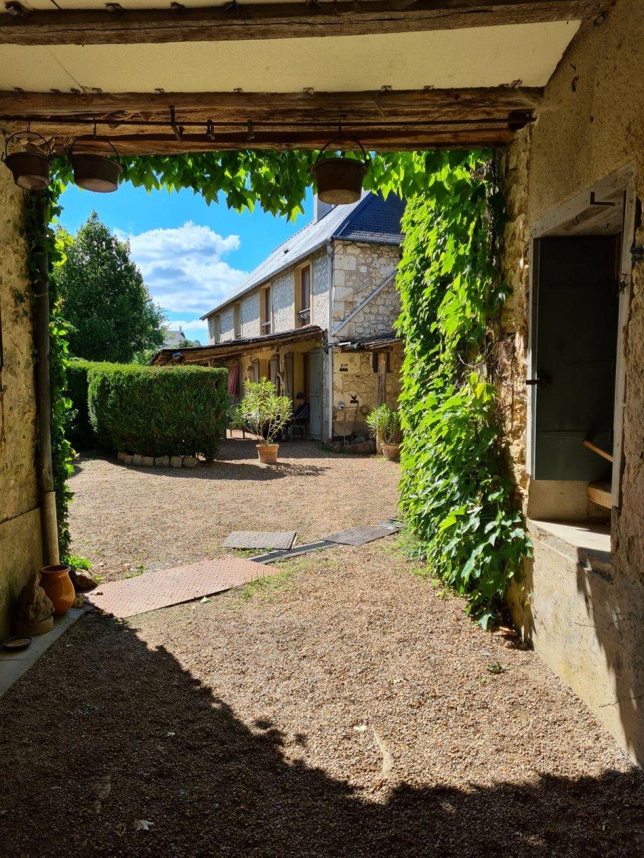 Sale Property - Pontvallain