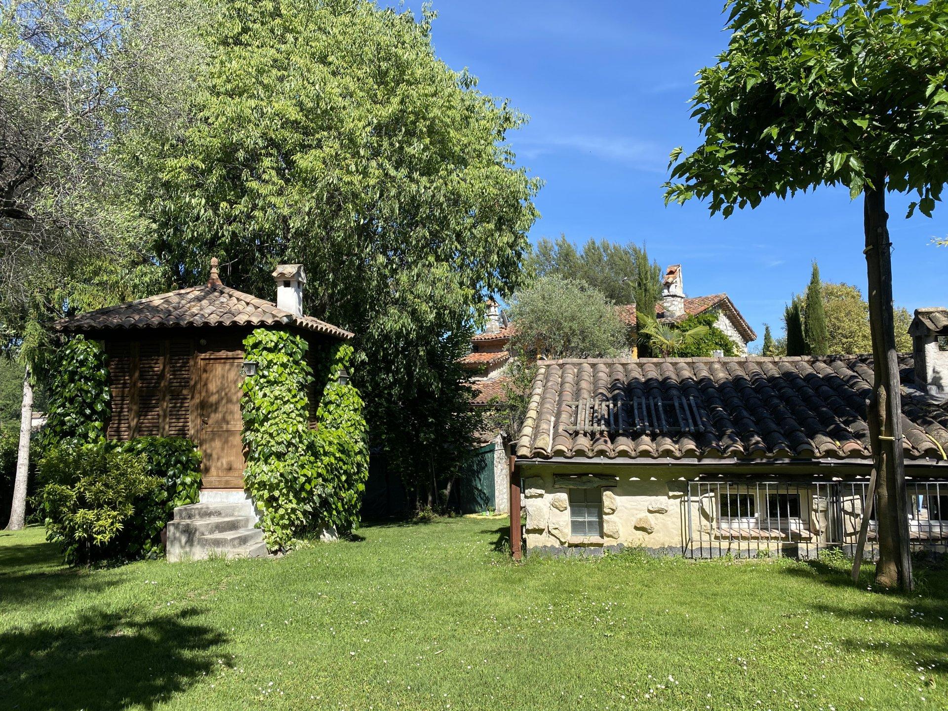 Sale Villa - Vence Vosgelade